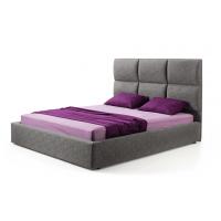 Кровать двуспальная RE-TSS-1