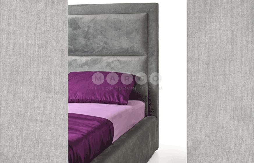 Кровать двуспальная RE-UR-2: фото - Margo.ua