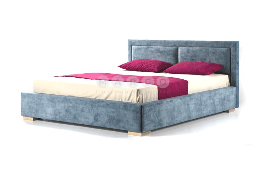 Кровать двуспальная RE-URL-1: фото - Margo.ua