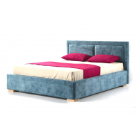 Кровать двуспальная RE-URL-2