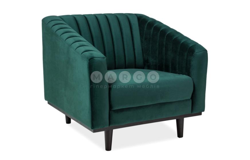 Кресло мягкое SGL-APNV-989: фото - Margo.ua