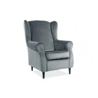 Кресло мягкое SGL-BRNV-991