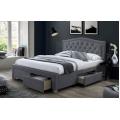 Кровать односпальная SGL-ELCV-496: фото - Margo.ua
