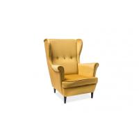 Кресло мягкое SGL-LRDV-1016