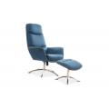 Кресло мягкое SGL-RGN-1036: фото - Margo.ua