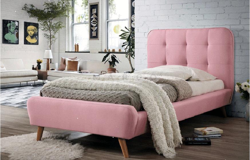 Кровать односпальная SGL-TFF-546: фото - Margo.ua