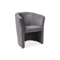 Кресло мягкое SGL-TM-1040: фото - Margo.ua
