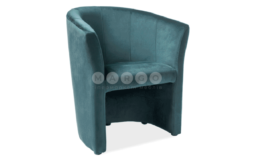 Кресло мягкое SGL-TM-1041: фото - Margo.ua