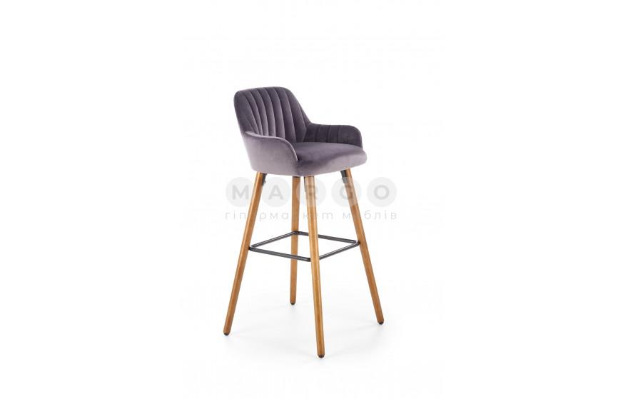 Барный стул H-93: фото - Margo.ua