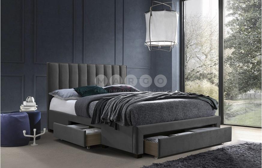 Кровать GRACE 160: фото - Margo.ua