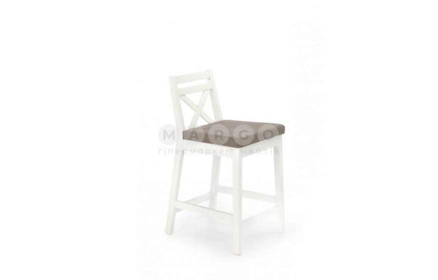 Кресло BORYS LOW белый/Inari 23 48: фото - Margo.ua