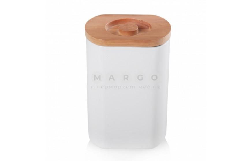 Банка для сыпучих продуктов Essential: фото - Margo.ua