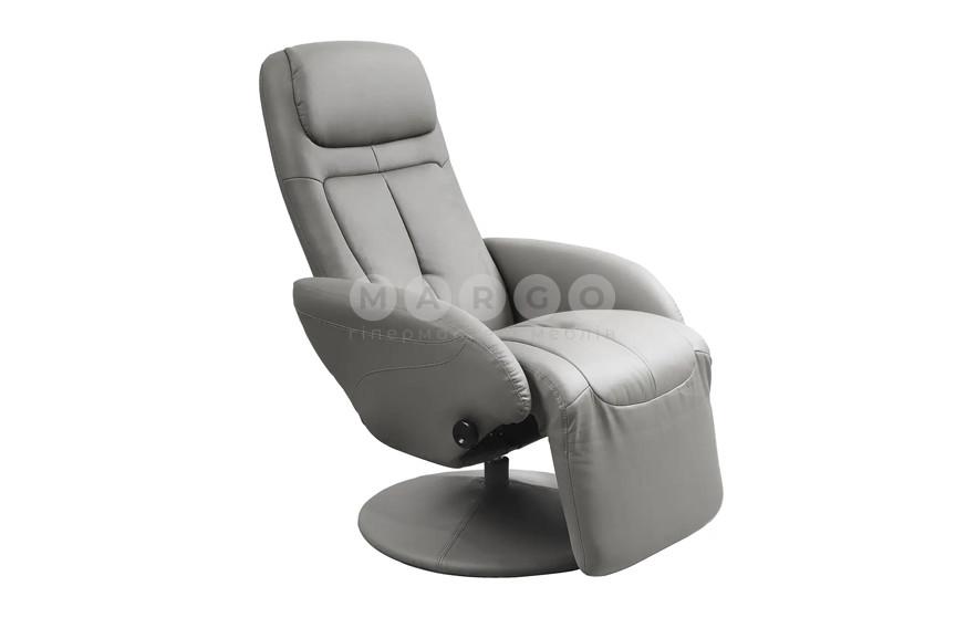 Кресло OPTIMA серый 101-84: фото - Margo.ua
