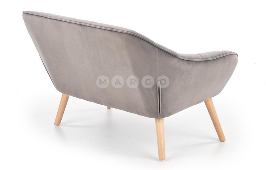 Диван ROMEO XL серый 75: фото - Margo.ua