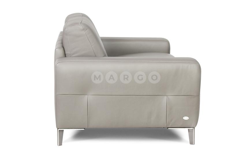 Диван-кровать U185 серый 83: фото - Margo.ua