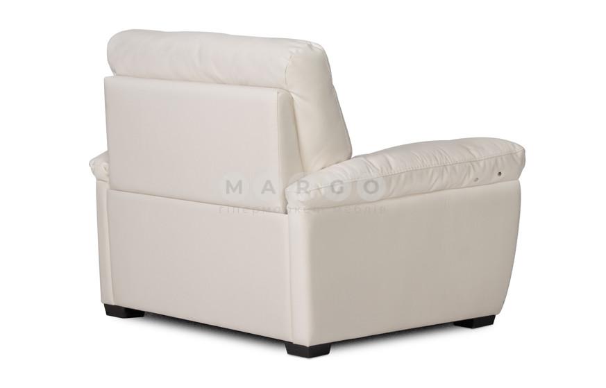 Кресло с электро реклайнером U074: фото - Margo.ua