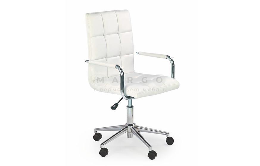 Кресло GONZO 2 белый белый 93-105: фото - Margo.ua