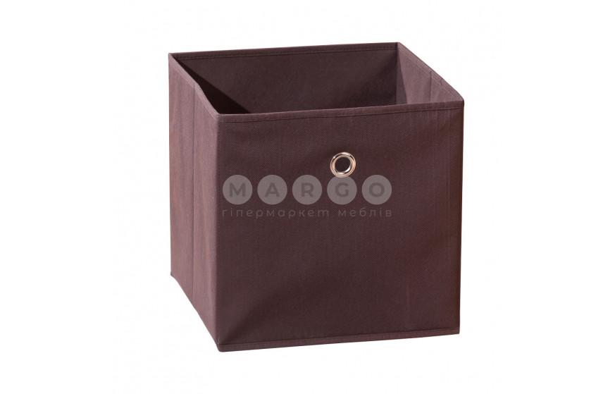 Ящик WINNY коричневый коричневый 31: фото - Margo.ua