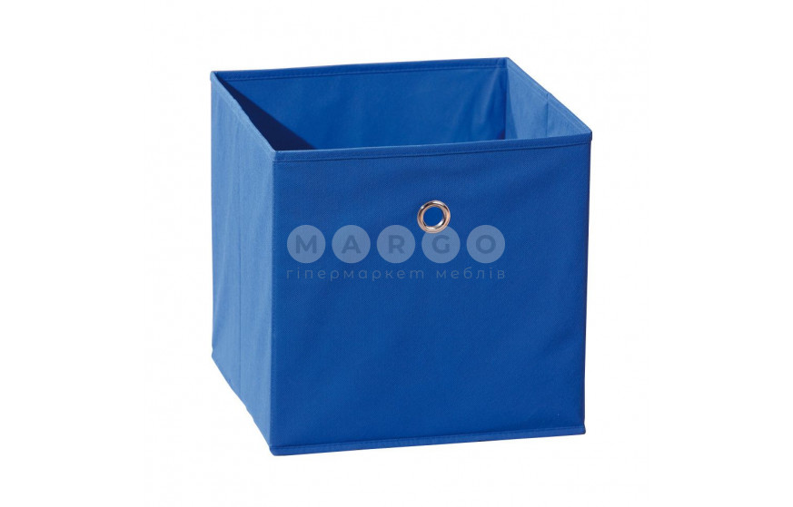 Ящик WINNY синий синий 31: фото - Margo.ua