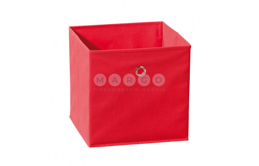 Ящик WINNY красный красный 32: фото - Margo.ua