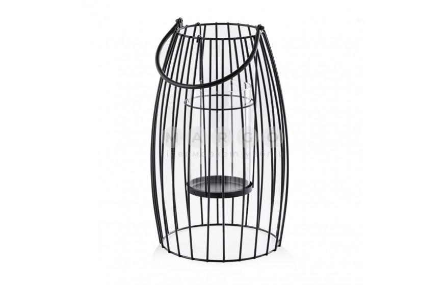 Декоративний ліхтар Cage: фото - Margo.ua