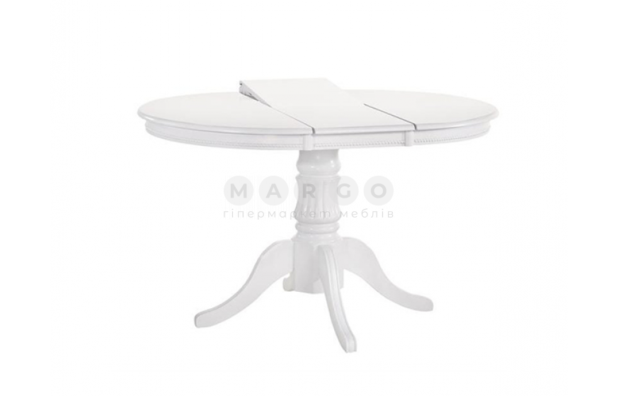 Стол WILLIAM белый: фото - Margo.ua