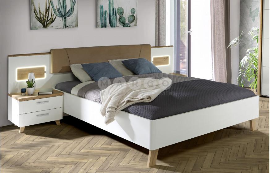 OLNL2163 Кровать: фото - Margo.ua