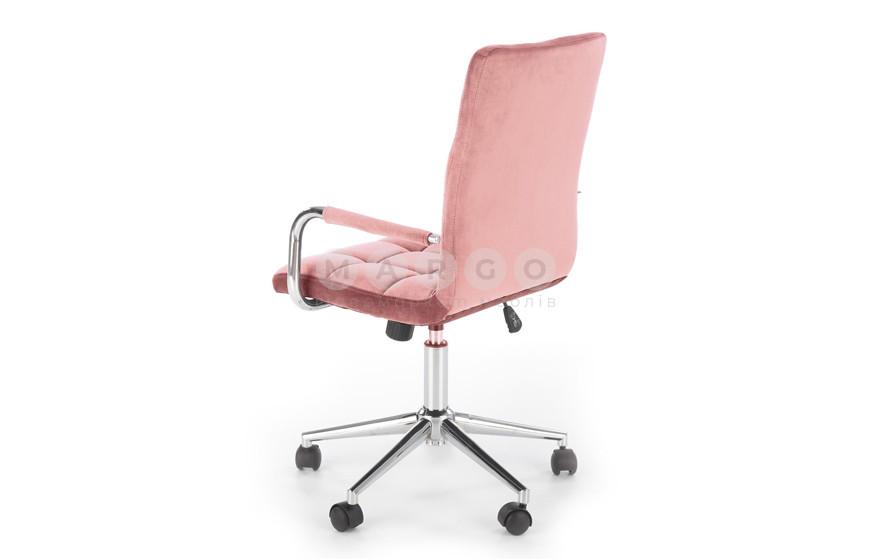 Кресло GONZO 4 розовый 93-105: фото - Margo.ua
