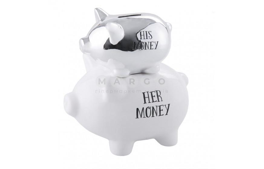 Копилка Their Money: фото - Margo.ua