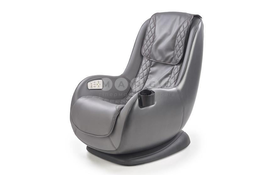 Кресло DOPIO серый 94: фото - Margo.ua