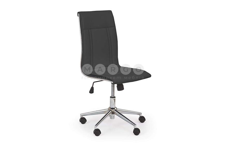 Кресло PORTO черный 97-107: фото - Margo.ua