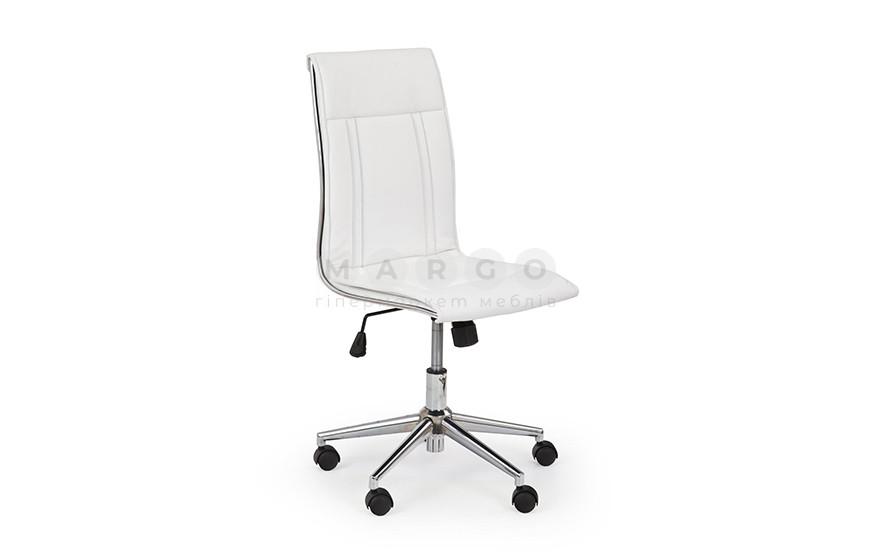 Кресло PORTO белый 97-107: фото - Margo.ua