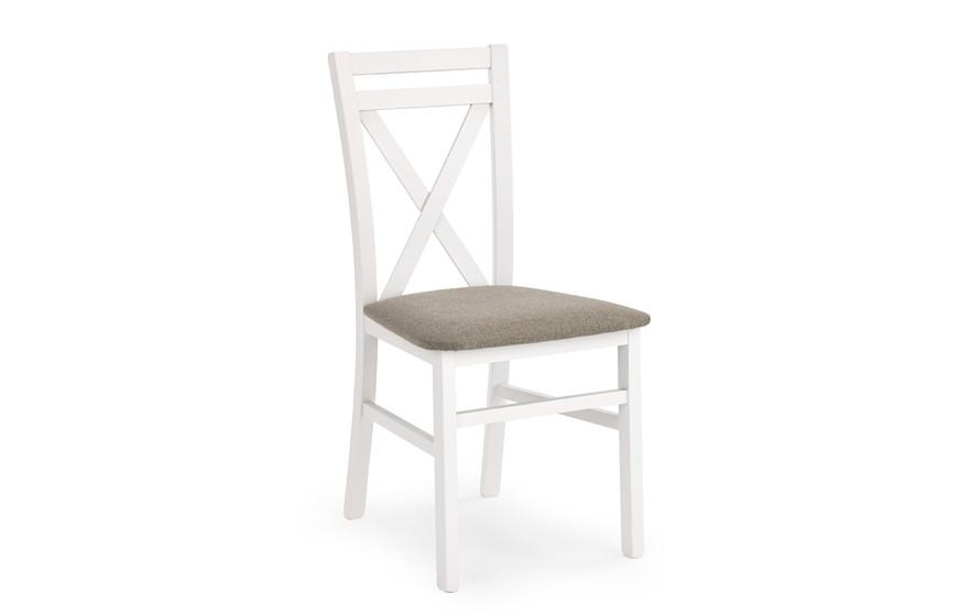 Стул DARIUSZ biały