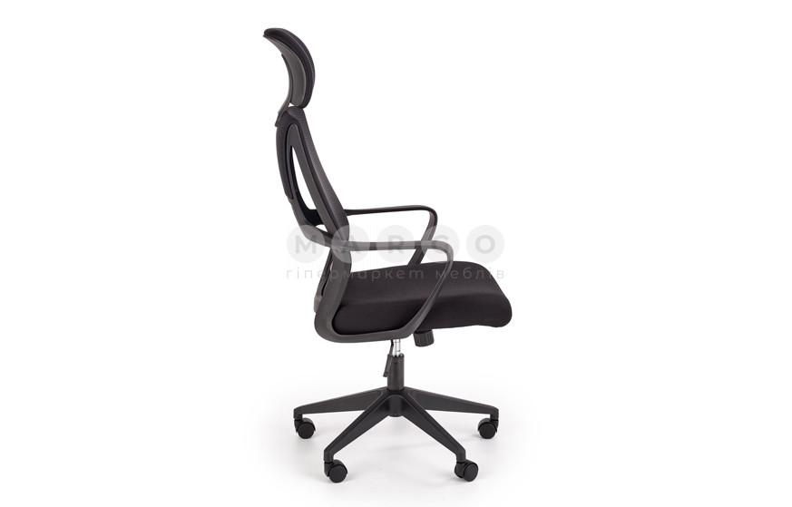 Кресло VALDEZ черный 116-122: фото - Margo.ua