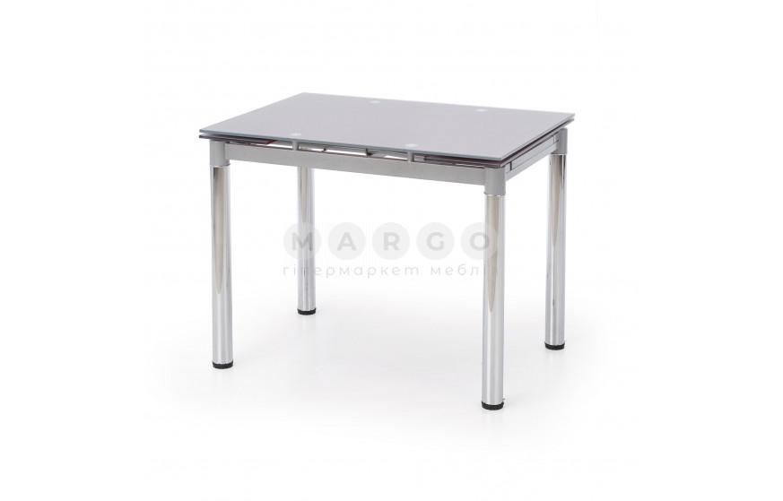 Стол LOGAN 2 серый серый 70: фото - Margo.ua