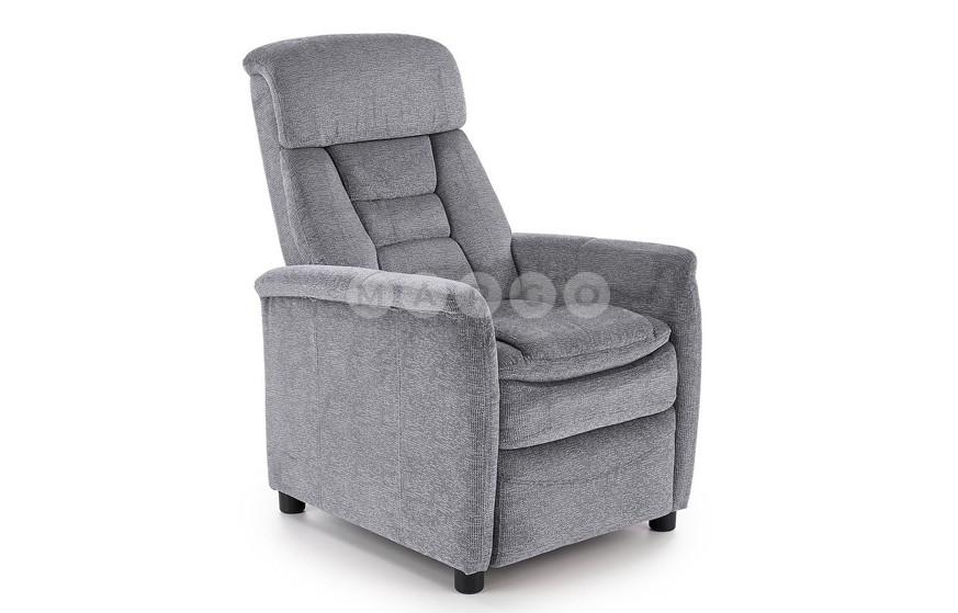 Кресло JORDAN серый 106-79: фото - Margo.ua