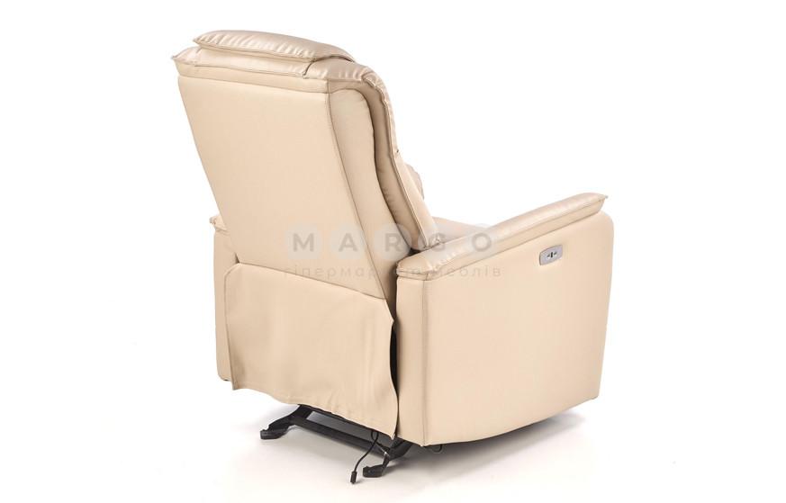 Кресло PARADISE кремовый 103: фото - Margo.ua