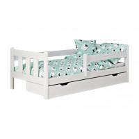 Кровать MARINELLA biała