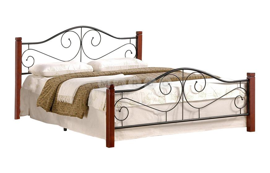 Кровать VIOLETTA 160: фото - Margo.ua