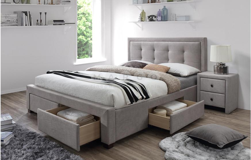 Кровать EVORA: фото - Margo.ua