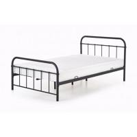 Кровать LINDA 120 черный