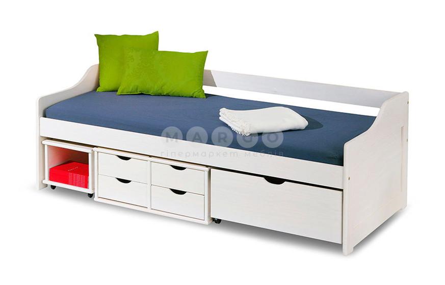 Кровать FLORO 2: фото - Margo.ua