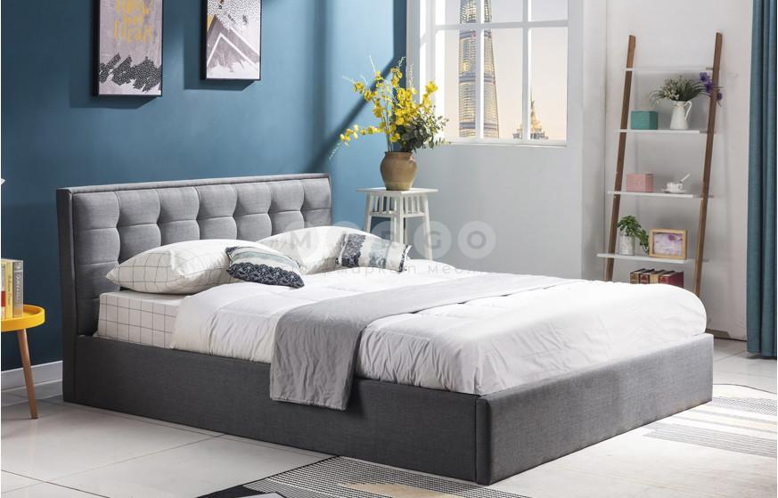 Кровать PADVA 120: фото - Margo.ua