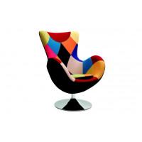 Кресло BUTTERFLY patchwork