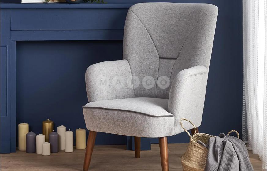Кресло BISHOP: фото - Margo.ua