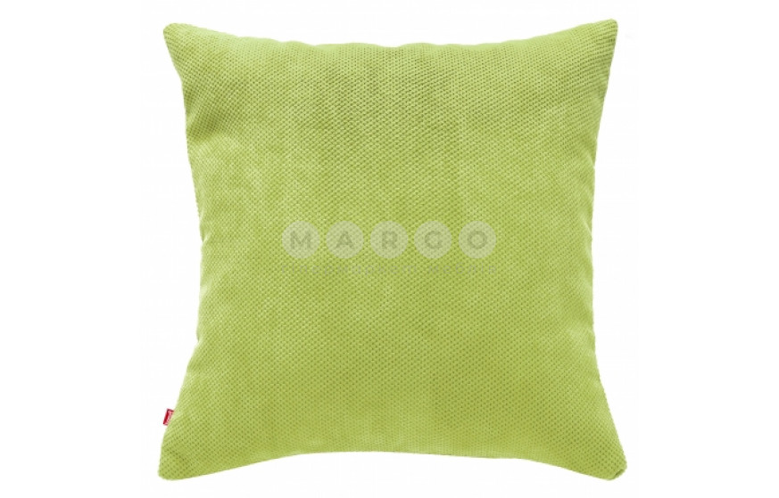 Наволочка Kord зеленый: фото - Margo.ua