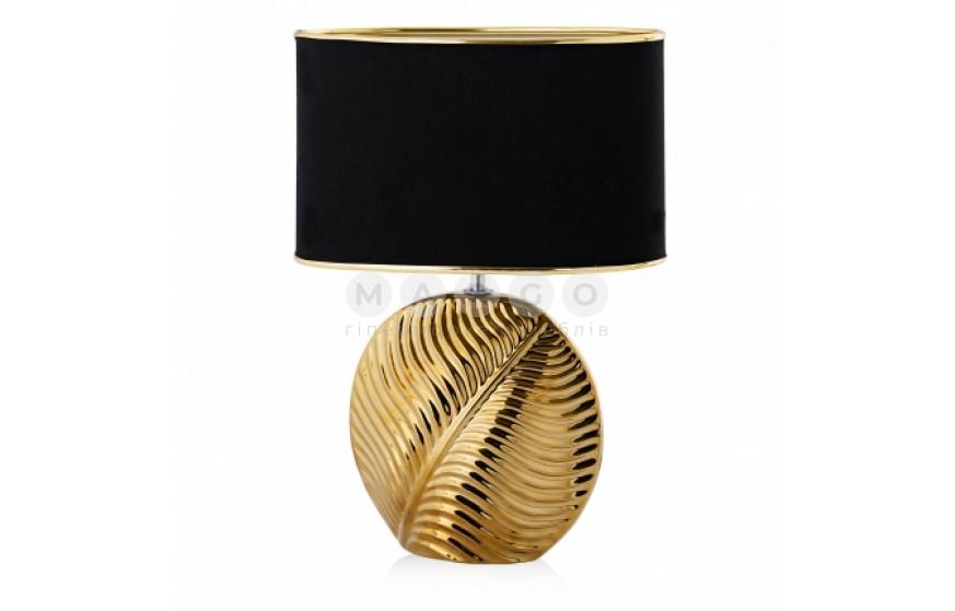 Настольная лампа Leaf: фото - Margo.ua