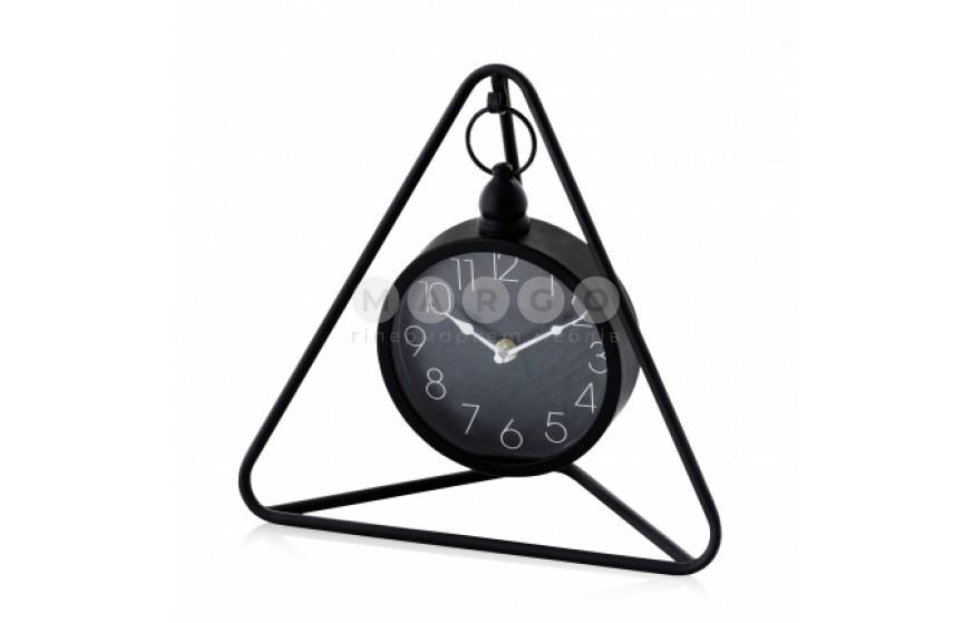Настольный будильник Triangle: фото - Margo.ua