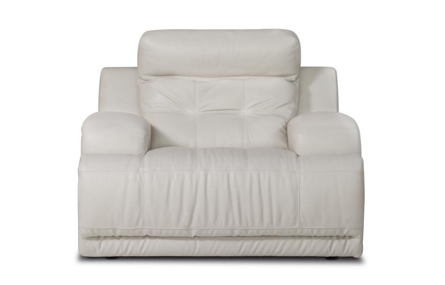 Кресло с электрическим реклайнером U108