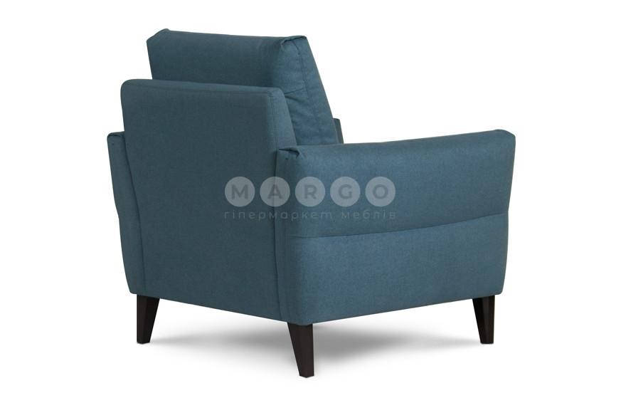 Кресло C094 синий 83: фото - Margo.ua